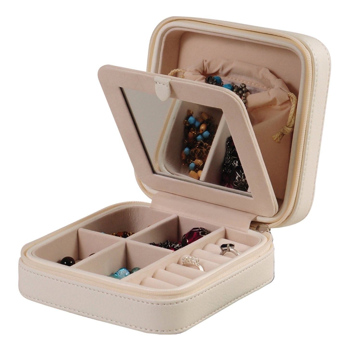 Small Travel Trailers Ultralight: Small Travel Jewelry Case