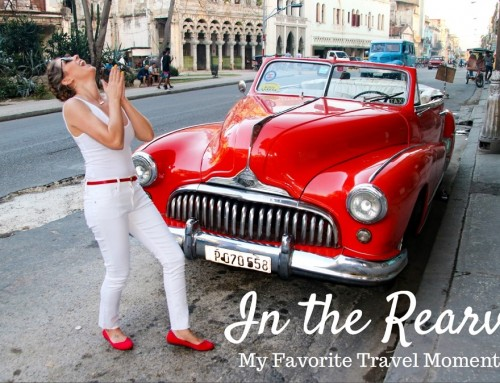 In the Rearview: My Favorite Travel Moments of 2017